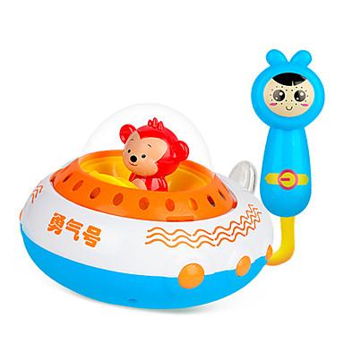 Brinquedo de Banho Sprinklers Brinquedo de Água Brinquedos Elétrico Plásticos Crianças Peças