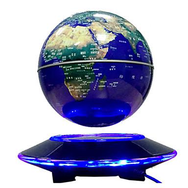 Esfera Globo flutuante Brinquedo & Modelos de Astronomia Brinquedos Redonda Levitação Magnética Diversão Crianças Unisexo Peças Plásticos