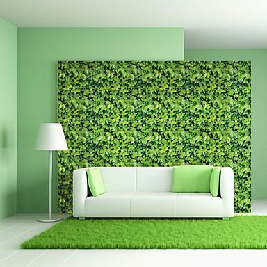 papel de parede PVC/Vinil Revestimento de paredes - Auto-adesivo Art Deco 3D