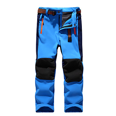 Kids Boys' Solid Colored Pants