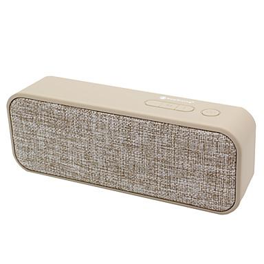 Bluetooth 2.1 3,5 mm Vezeték nélküli Bluetooth hangszóró Sötétkék / Szürke / Bor