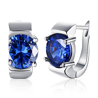 Women's Adorable Luxury / Bohemian / Hypoallergenic Crystal / Cubic Zirconia / AAA Cubic Zirconia Crystal / Zircon / Rhinestone -