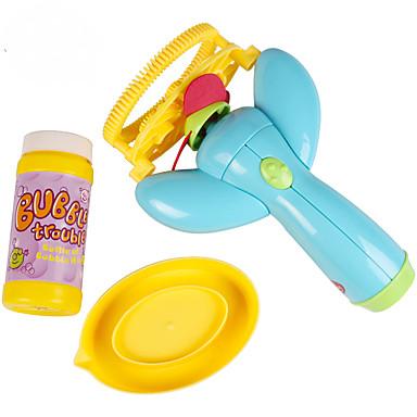 Bolha de Sabão Brinquedos Elétrico Plásticos Peças Crianças Dom