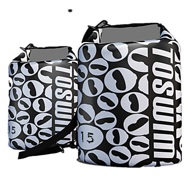 TOSWIM 25 L Waterproof Dry Bag Dry Bag Waterproof for Swimming