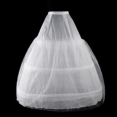 Stil Lolita Clasic / lolita Pentru femei Combinezon Cosplay Alb Lungime Podea / Lung