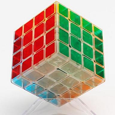 مكعب روبيك z-cube انتقام 4*4*4 3*3*3 2*2*2 السلس مكعب سرعة مكعبات سحرية مخفف الضغط لغز مكعب متضمن دليل المستخدم هدية للجنسين