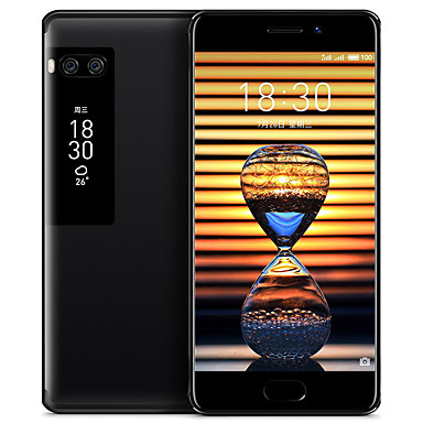 Pro 7 5.2 inch inch 4G Smartphone (4GB + 64GB 12 mp MediaTek Helio P25 3000 mAh mAh) / 1920*1080 / Octa Core / FDD(B1 2100MHz)