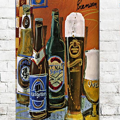 Wand-Dekor Hölzern Rustikal Retro Kreativ Multikulturell Wandkunst,1