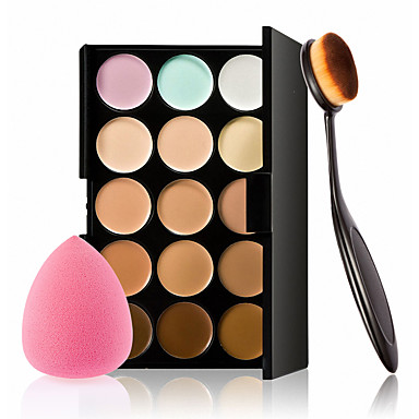 Concealer / Contour Concealer Classic Daily Makeup Cosmetic
