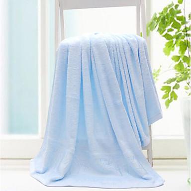 Badehandtuch,Solide Gute Qualität 100% Bambusfaser Handtuch