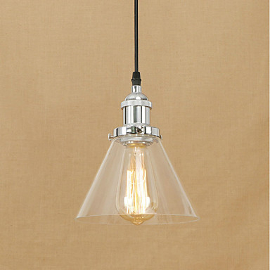 Chic & Modern Pendant Light Ambient Light - Mini Style Bulb Included Eye Protection, 110-120V 220-240V Bulb Included