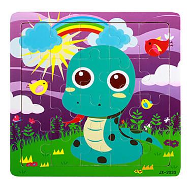 Fejtörő Dinoszaurus / Virág Fa Anime Uniszex Ajándék