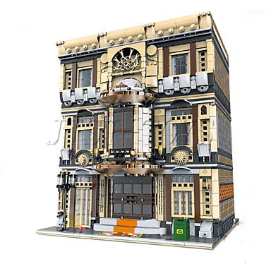 XINGBAO Blocos de Construir Brinquedos Unisexo Dom
