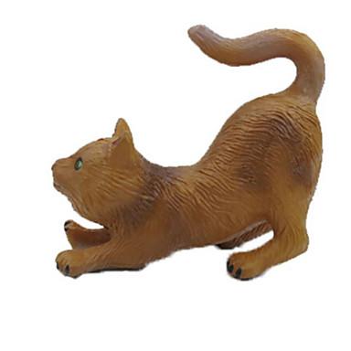 Statuette E Modellini Di Animali Anatra Gatto Animali Adorabile Articoli Di Arredamento Gomma In Silicone Teen Giocattoli Regalo #06142818
