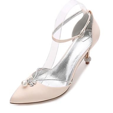 716d35e336 cheap Women's Shoes-Women's Wedding Shoes Pointed. Women's  Wedding Shoes Pointed Toe ...