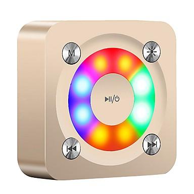 A9 Mini stílus / Bluetooth Bluetooth 4.0 3,5 mm Mélynyomó Arany / Ezüst