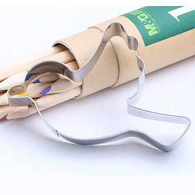 1db Újdonság Mindennapokra Rozsamentes acél + A ragú ABS Jó minőség pie Tools