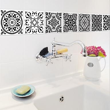 Freizeit Wand-Sticker 3D Wand Sticker Dekorative Wand Sticker Stoff Haus Dekoration Wandtattoo