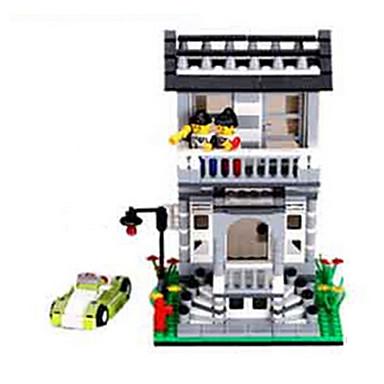 Építőkockák / Szerepjátékok Kastély / Ház Fun & Whimsical Lány Ajándék