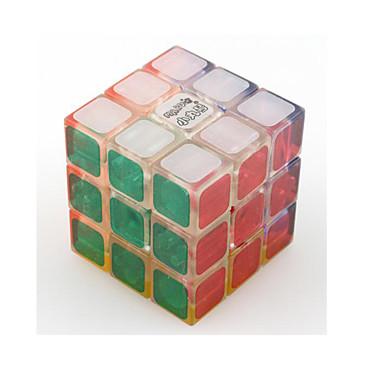 Rubik kocka 3*3*3 Sima Speed Cube Rubik-kocka Stresszoldó Puzzle Cube Klasszikus Ajándék Fun & Whimsical Uniszex