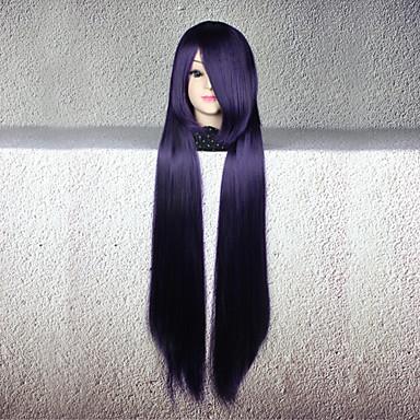 Cosplay Wigs Cosplay Cosplay Anime Cosplay Wigs 80 CM Heat Resistant Fiber Unisex