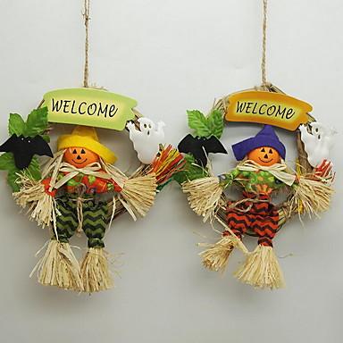 زخرفة Halloween عطلة تزيين المنزل HalloweenForعطلة زينة