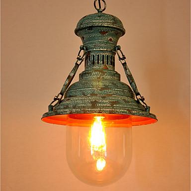 Divatos és modern Függőlámpák Süllyesztett lámpa - Mini stílus, 220-240 V / 100-120 V Az izzó tartozék