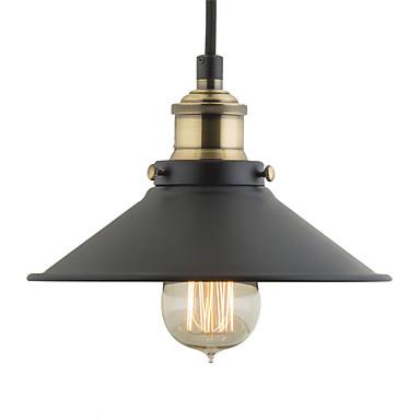 OYLYW Retro Függőlámpák Süllyesztett lámpa - Mini stílus, 110-120 V / 220-240 V Az izzó nem tartozék / 0-5 ㎡ / E26 / E27