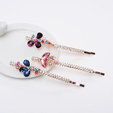 Stecknadeln Haarschmuck Perücken Accessoires Für Frauen