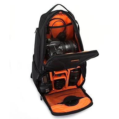 Camera bag diagonal outdoor shoulder bag for SLR digital camera