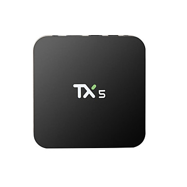 TV Box Android6.0 TV Box 2 GB RAM 8GB ROM Négymagos