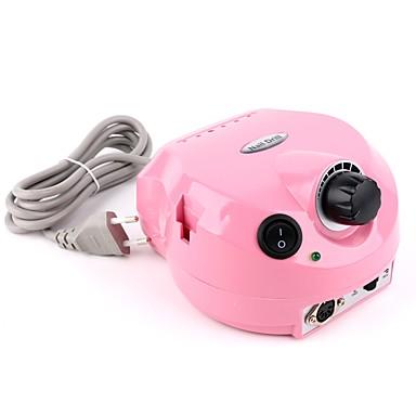 بينباي الوردي مسمار أداة طحن آلة الكهربائية مسمار الملف مع دواسة القدم مع سرعة قابل للتعديل