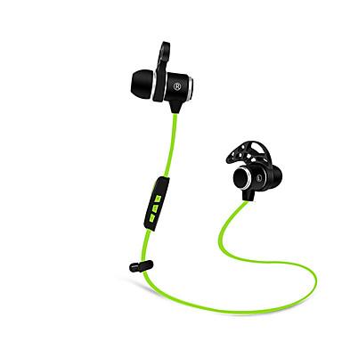 S3 Fülben Vezeték nélküli Fejhallgatók Planáris mágneses Műanyag Mobiltelefon Fülhallgató Mini / A hangerőszabályzóval / Mikrofonnal
