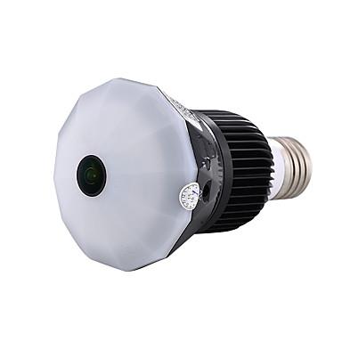 2.0 MP Otthoni with IR-cut Elsődleges 128(Beépített mikrofon Éjjel-nappali Távelérés Wi-Fi Protected Setup) IP Camera