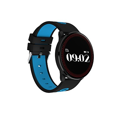 Smart Bracelet Smartwatch YYCF007 for iOS / Android / IPhone Heart Rate Monitor / Blood Pressure Measurement / Calories Burned / Long Standby / Hands-Free Calls Pulse Tracker / Stopwatch / Pedometer