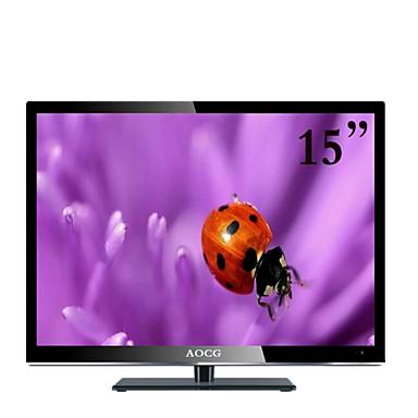 3219 15 hüvelyk LED Ultra-vékony TV 1366*768 Nem