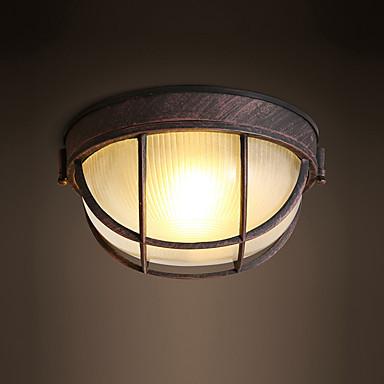 Modern/kortárs Fali lámpák Kompatibilitás Fém falikar 110-120 V 220-240 V 60W