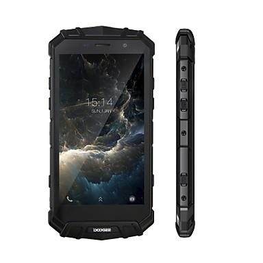"cheap Special Deals-Clearance DOOGEE S60 5.2 inch "" 4G Smartphone (6GB + 64GB 21 mp MediaTek Helio P25 5580 mAh mAh) / 1920*1080"