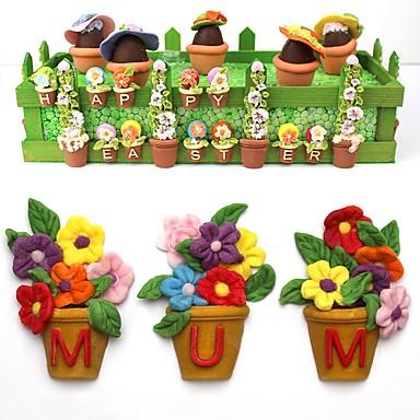 süteményformákba Candy Szilícium Gyermekek Hálaadás Újévi Születésnap Esküvő Újdonságok Kreatív Konyha Gadget Sütés eszköz Szabadság