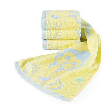 Waschtuch,Tier Gute Qualität 100% Bambusfaser Handtuch