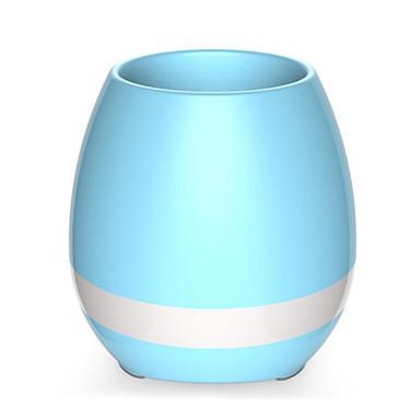 Intelligens Lights Mini stílus Audió Kreatív Bluetooth 3.0