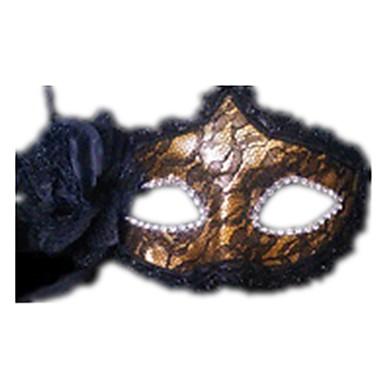 Halloween maszkok / Szexi csipkés maszk Parti Étel és ital / Csipke Csipke Darabok Uniszex Felnőttek Ajándék