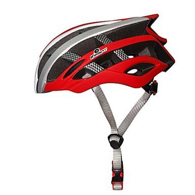 kerékpáros sisak 9 Szellőzőnyílás N / A Kerékpározás Környezetbarát / Hordozó / Tartós ESP+PC Kerékpározás / Kerékpár / Kerékpár