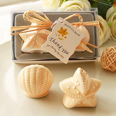 só és bors rázókészülékek készlet esküvői ajándék favors ajándékokat ® party ajándékok