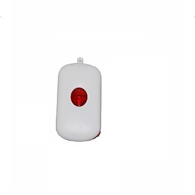 Persönlicher Alarm Kunststoff Alter Pager / Notfall Erste Hilfe Türklingel / Alarm / Low Power Alarm