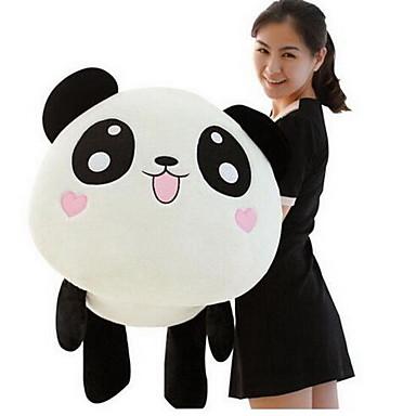 voordelige Knuffels & Pluche dieren-Kussens Knuffels & Pluche dieren Eend Beer Panda Schattig Groot formaat voor kinderen Unisex Speeltjes Geschenk