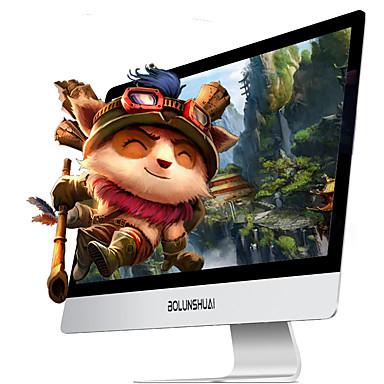 All-In-One asztali számítógép 23.6 hüvelyk Intel i7 8 GB RAM 1TB HDD Integrated Graphics