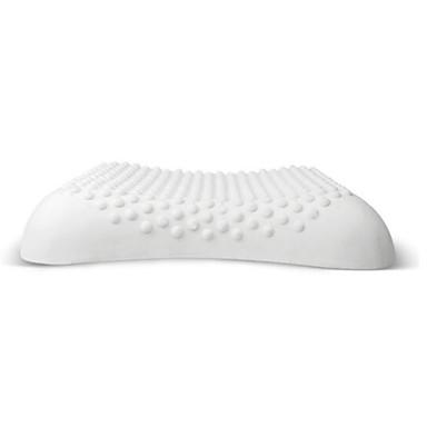 Comfortable-Superior Quality Memory Foam Pillow / Natural Latex Pillow Stretch Pillow 100% Natural Latex Cotton