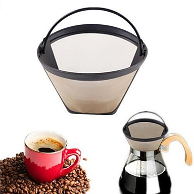 Drinkware Stainless Steel + A Grade ABS Accessories Filterable 1pcs