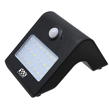 YWXLIGHT® 1 db 3 W LED projektorok Vízálló Dekoratív Kültéri világítás Folyosó/lépcsőház Mindennapokra Hideg fehér <5V